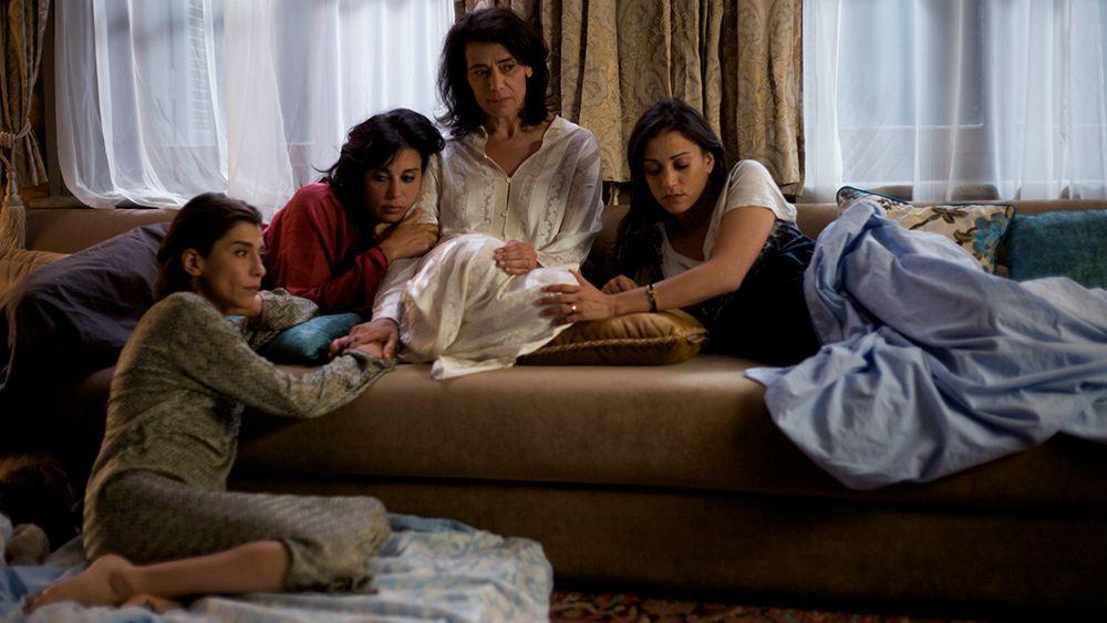 Women directors shine in Morocco! http://variety.com/2013/film/news/femme-filmmakers-break-barriers-in-morocco-1200907224/
