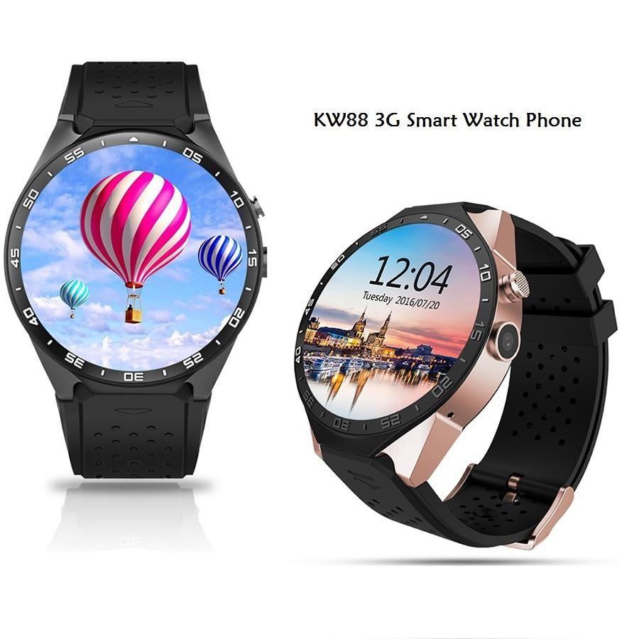 KingWear KW88 Android 5 1 1 39