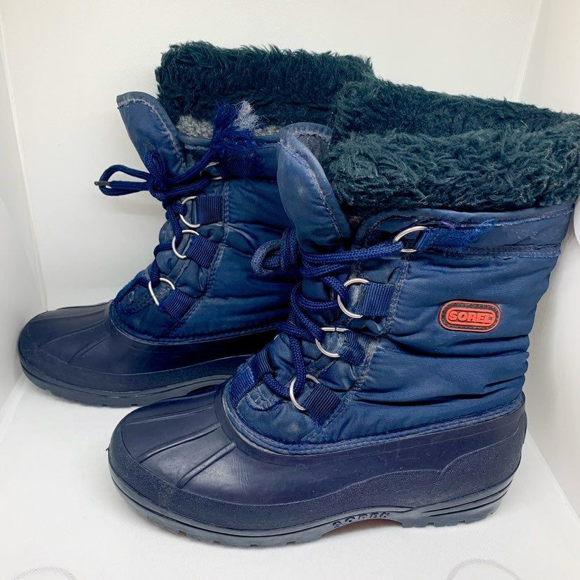 Boots, Sorel boots, Snow boots