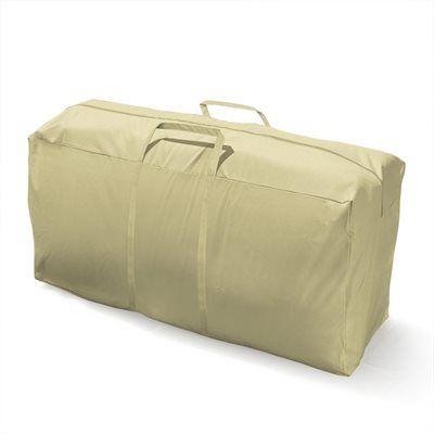 Elemental Cushion Storage Bag Patio Cushion Storage Patio