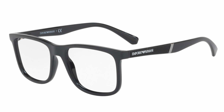 Emporio Armani EA3112 Eyeglasses   Emporio armani, Eyeglass lenses ...
