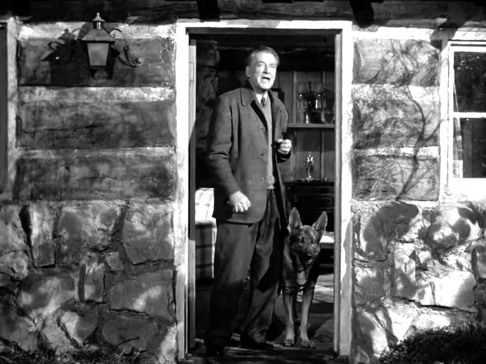 Saboteur 1942 Alfred Hitchcock Movies Full Length Action War Movie
