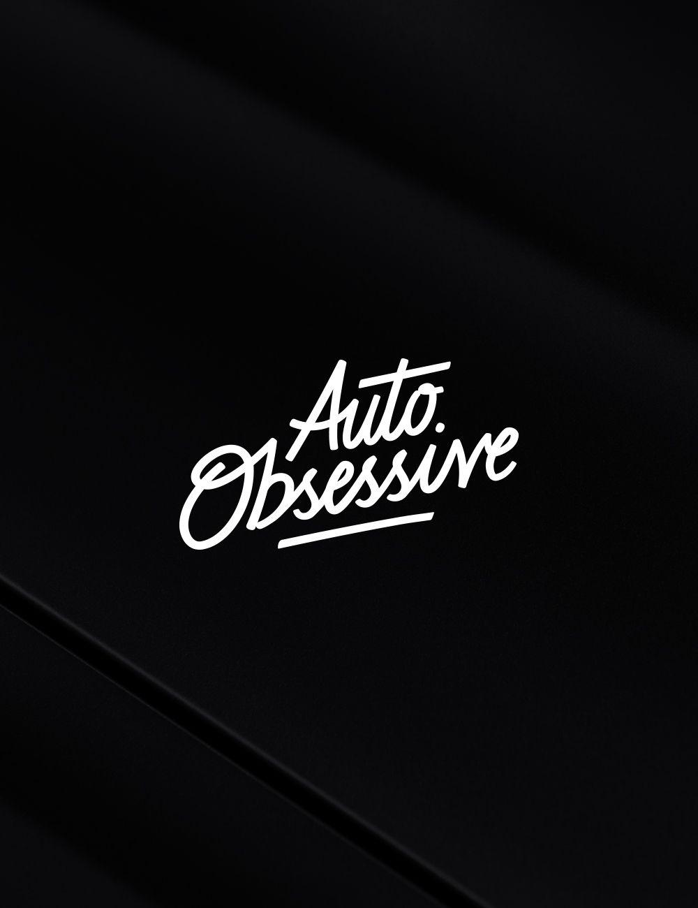 Logo Design Auto Obsessive Car Logo Design Logos Logo Design [ 1300 x 1000 Pixel ]