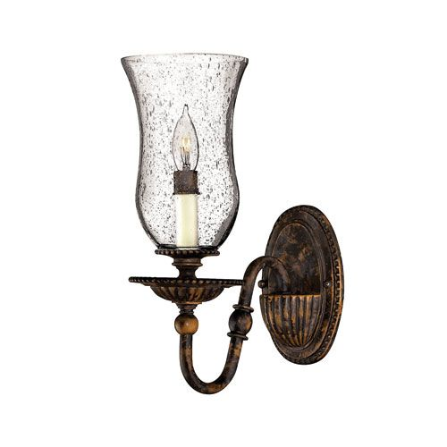 Rockford One-Light Wall Sconce