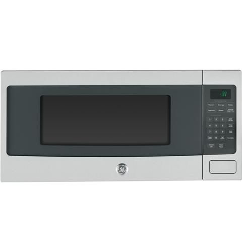 Pem31sfss By Ge Countertop Microwaves Goedekers Com
