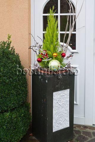 Weihnachtsdeko Hauseingang bildergebnis für weihnachtsdeko hauseingang božič