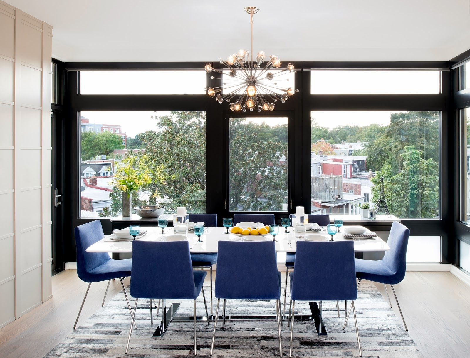 Timely Timelessb How To Follow Design Trends While Keeping Your Unique Trends In Dining Rooms 2018