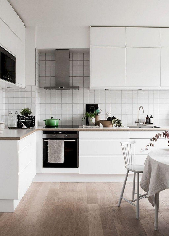 The Best Scandinavian Kitchen Decor Ideas Scandinavian Kitchen Design Kitchen Layout Scandinavian Kitchen