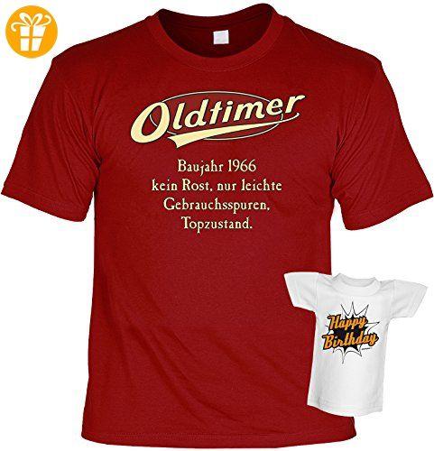 Flaschen Deko T-Shirt zum 30 Geburtstag T-Shirt Geburtstag Geschenk Verpackung