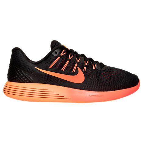 Men's Nike LunarGlide 8 Running Shoes| Finish Line