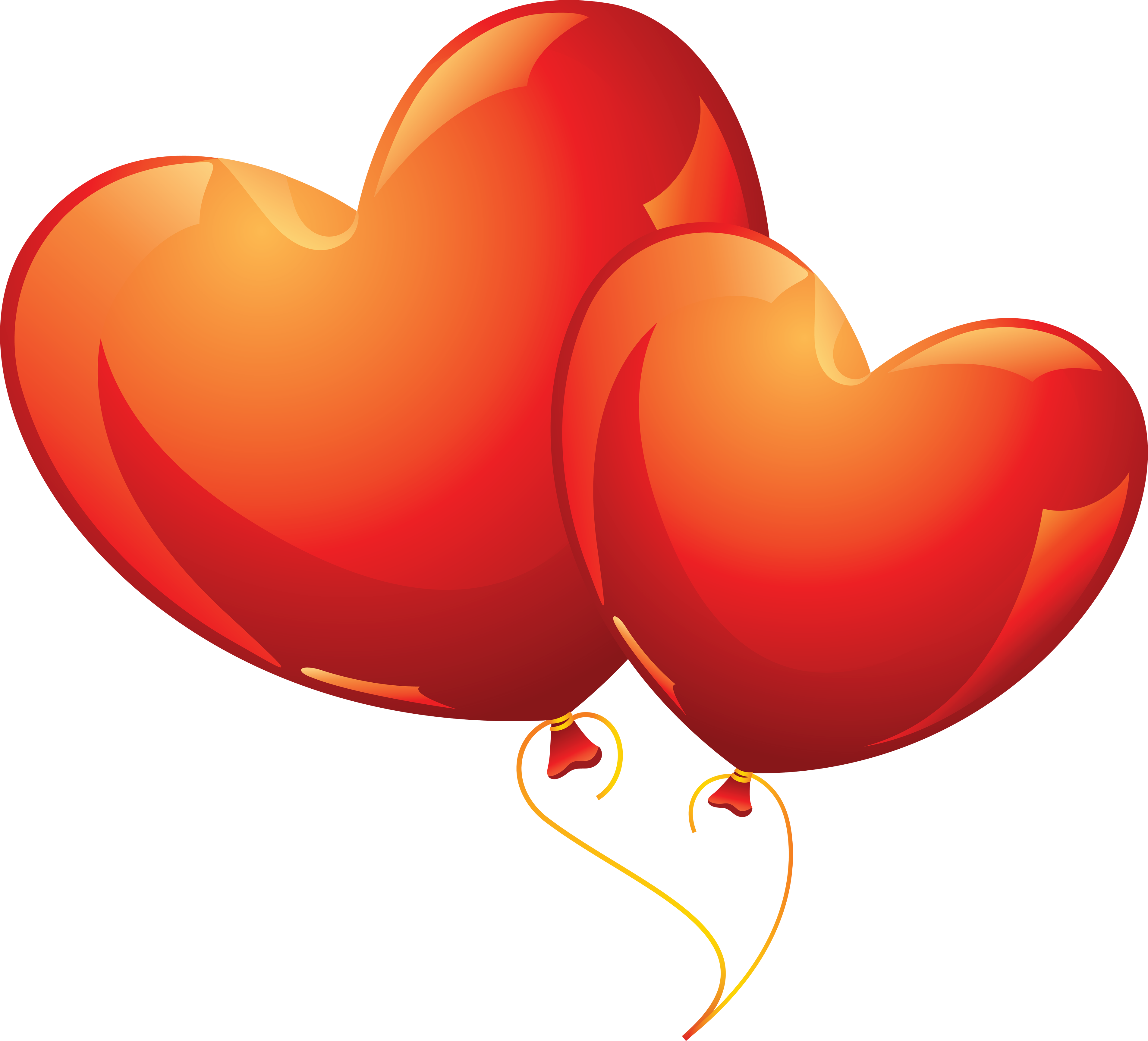 Heart PNG image, free download image with transparent
