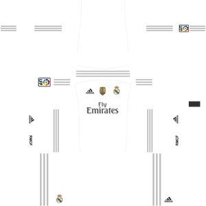 Real Madrid Kit 2015 2016 Dream League Soccer Kits Real Madrid Kit Real Madrid Soccer Kits