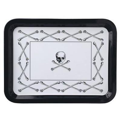 Bone Collector Metal Tray #PinToWinGifts