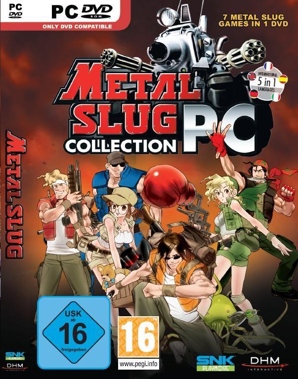 metal slug game free download for pc setup