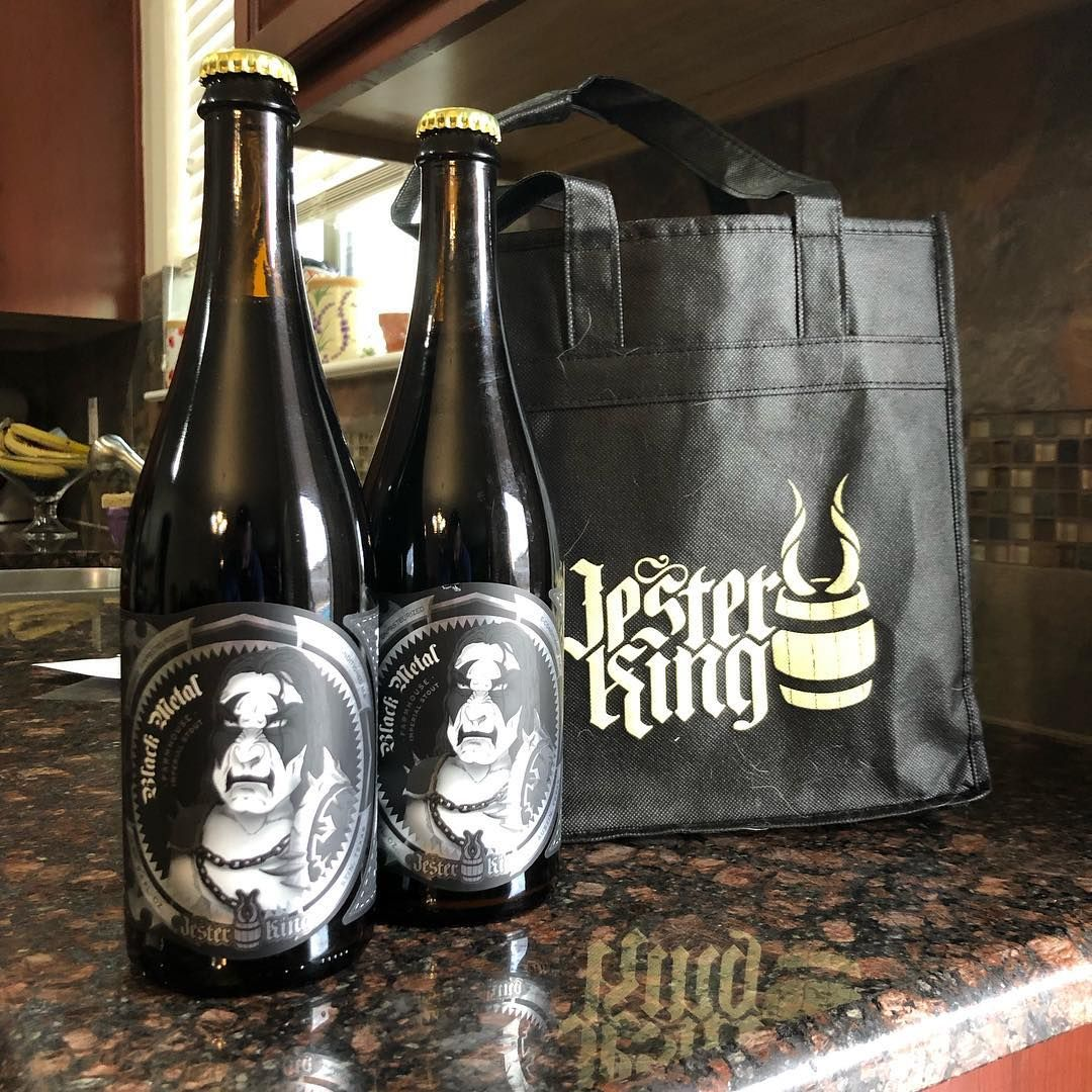 The beer fairy brought me an exciting delivery today, direct from Austin.  Don't look too close. The bag got dad gum r… | Beer pictures, Beer geek,  Craft beer lovers