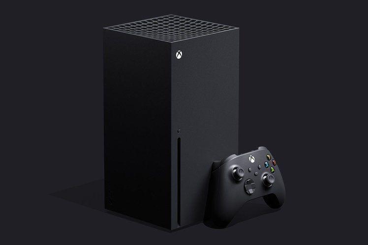 Alle Startspiele Der Xbox Series X Funktionieren Auch Auf Xbox One Ps5 Spiele Ps5 Vs Series In 2020 Xbox One Xbox Gaming Console