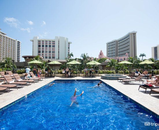 Waikiki Beachcomber By Outrigger 144 3 8 6 Updated 2018 Prices Hotel Reviews Hawaii Honolulu Tripadvisor