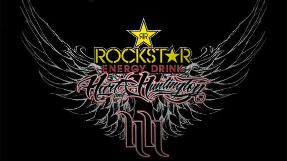 Ipad Retina Hd Wallpaper Rockstar Games: Rockstar Energy, Rockstar