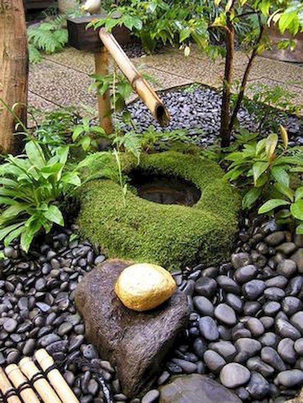 38 Lovely Meditation Garden Design Ideas Japanese Garden Design Zen Garden Design Small Japanese Garden