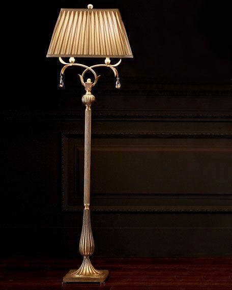Floraine Floor Lamp Lamp Floor Lamp Iron Floor Lamp