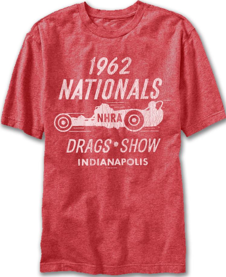 cf72cdfa2 NHRA Originals t-shirts available at Target Stores nationwide. Nhra Drag  Racing, Walmart