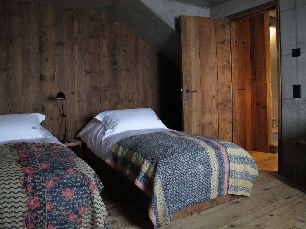 Montagne Alternative Maison Berard Valais Region Of The Swiss Alps Deco Montagne Maison Vacances