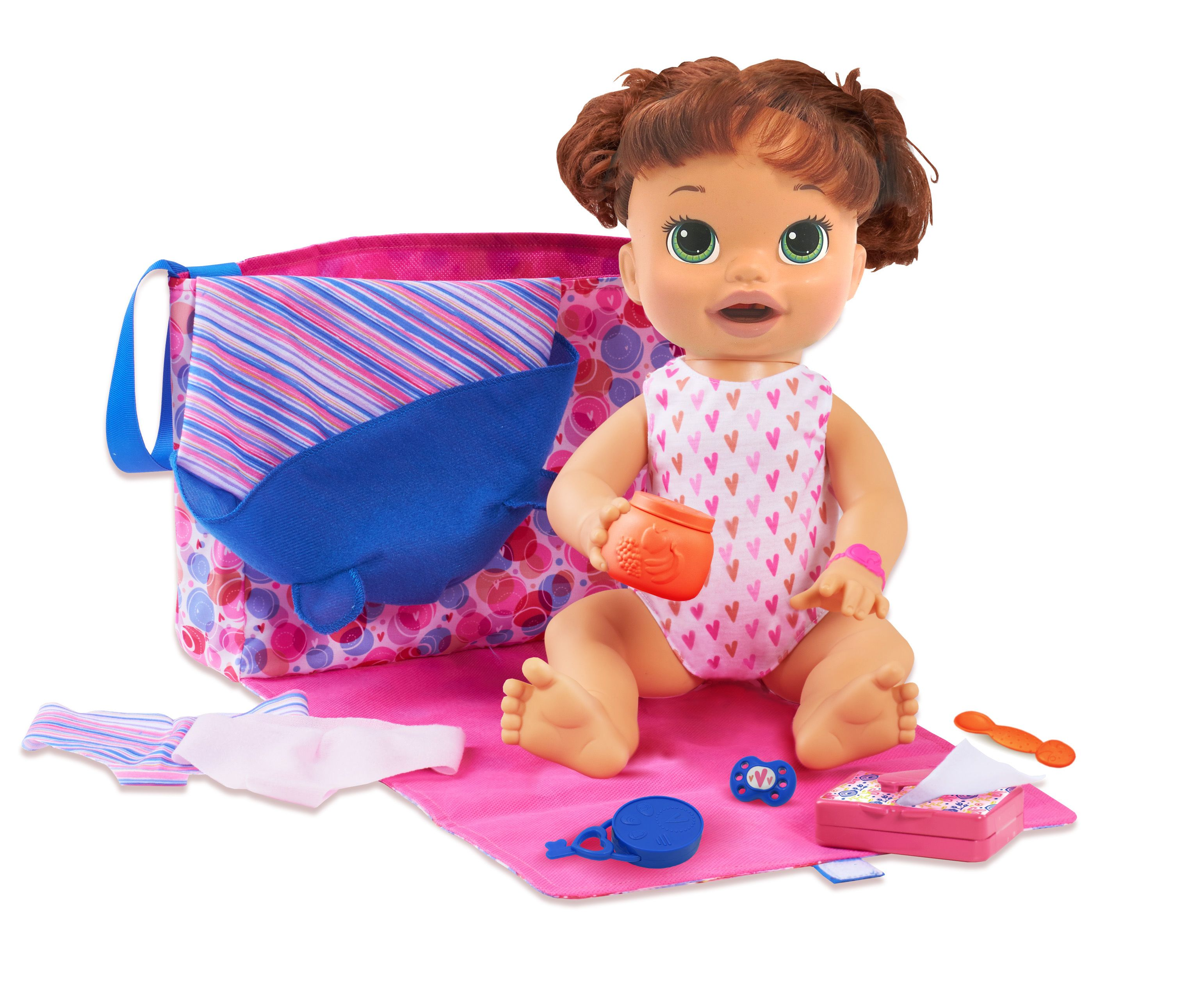 Baby Alive New Mommy Kit Como Hacer