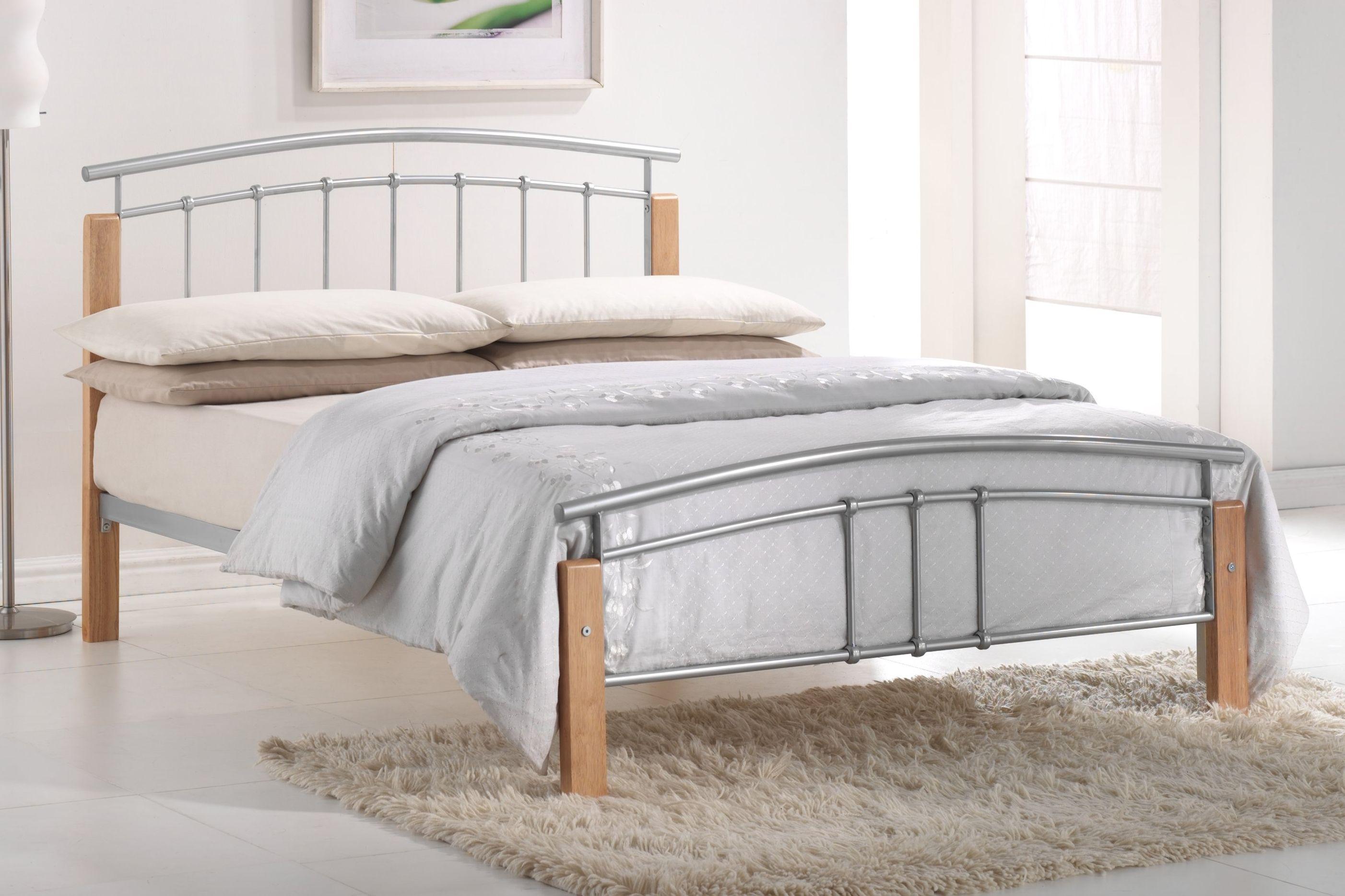 Antik Eisen Bett Rahmen Eisen Kingsize Bett Metall Bett Twin