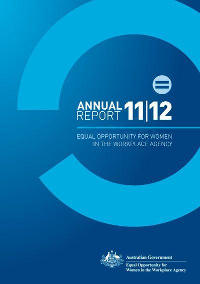 eowa annual report  cover