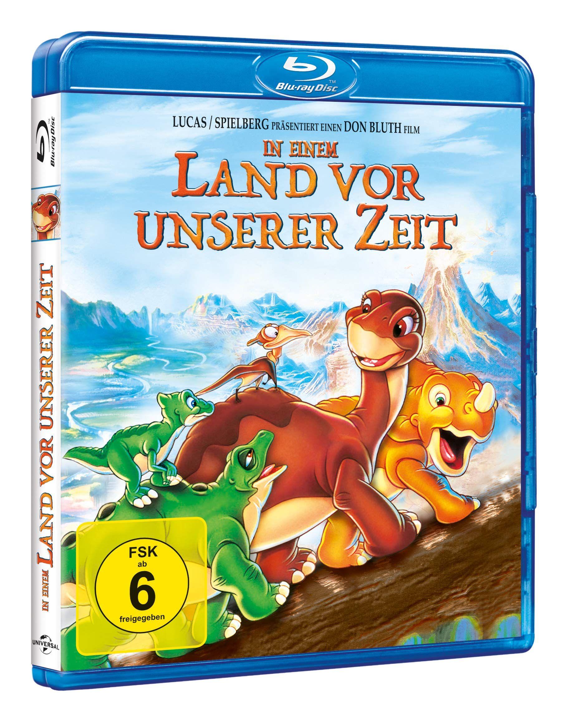 In Einem Land Vor Unserer Zeit Alemania Blu Ray Ad Vor Unserer Einem Land Movie Poster Art Landscape Poster Poster Layout
