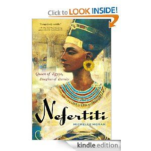 This book made me want to go see the King Tut exhibit. Very interesting history.