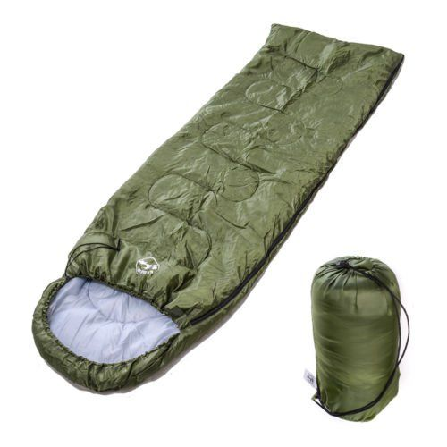 OUTBACK Non Slip Self Inflating Pillow Perfect for Sleeping Camping Hiking