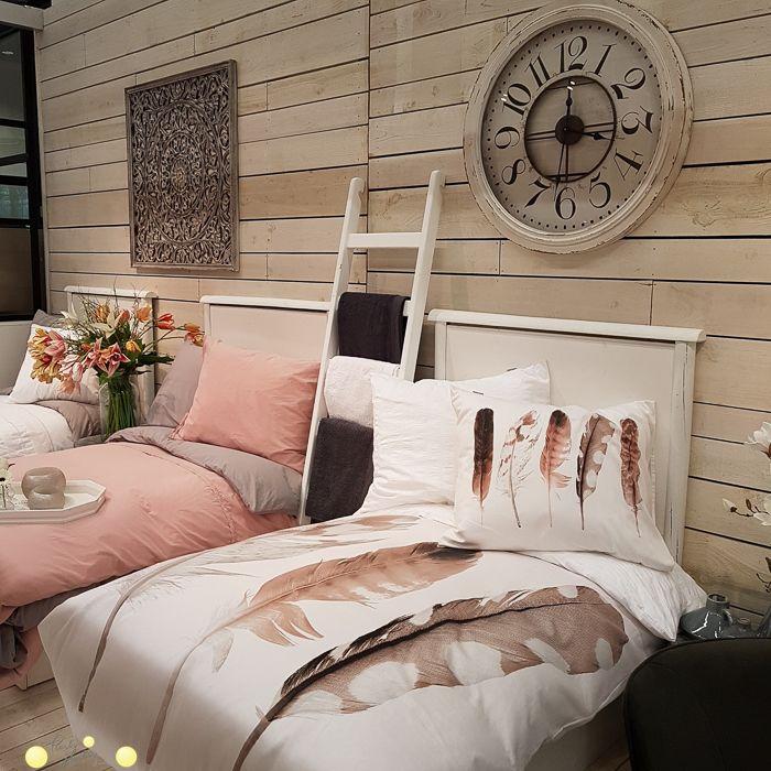 Heimtextil Trends Aus Dem Schlafzimmer Interior - Schlafzimmer trends