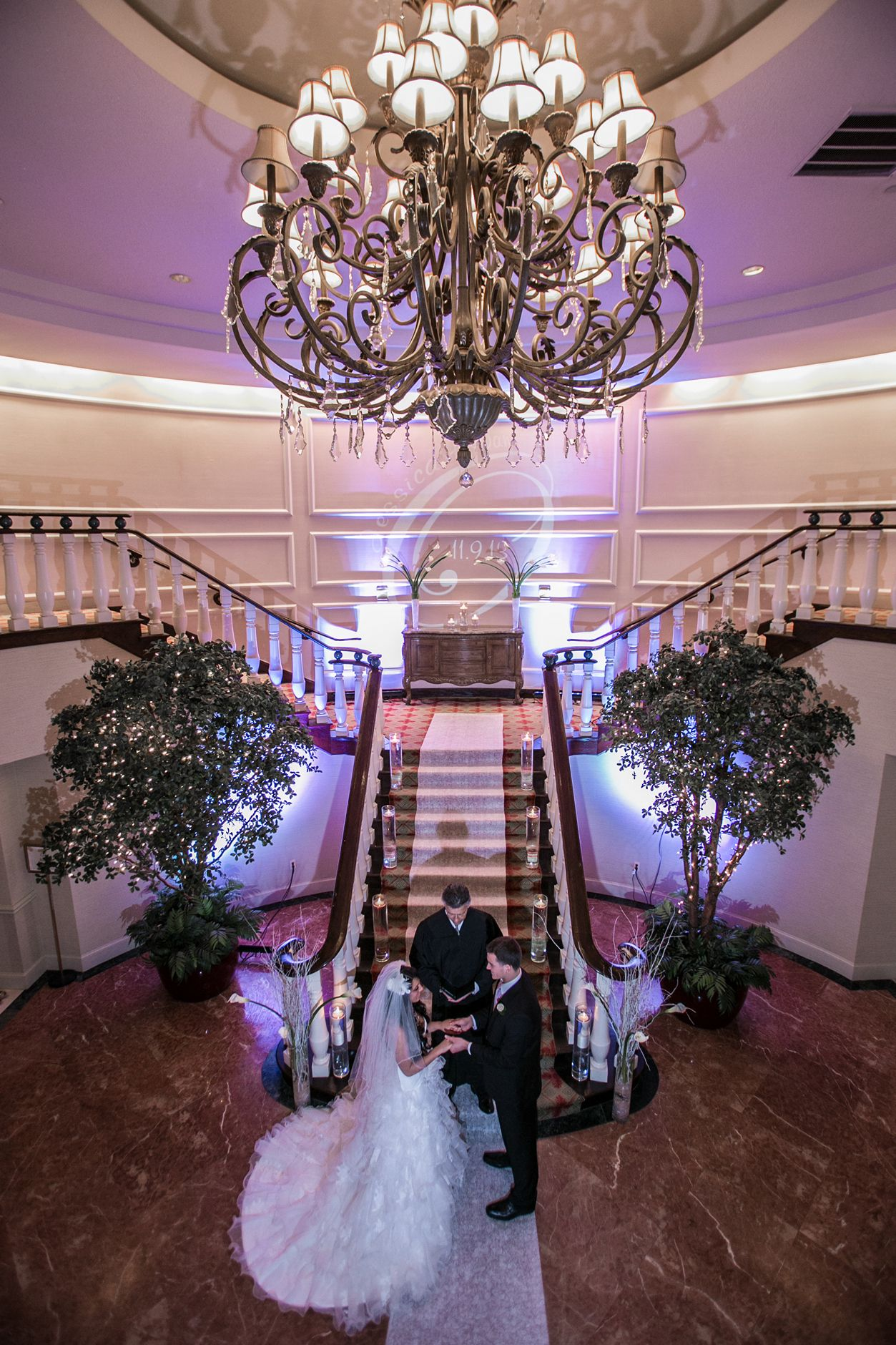 New Jersey Wedding Venues Bridgewater Manor