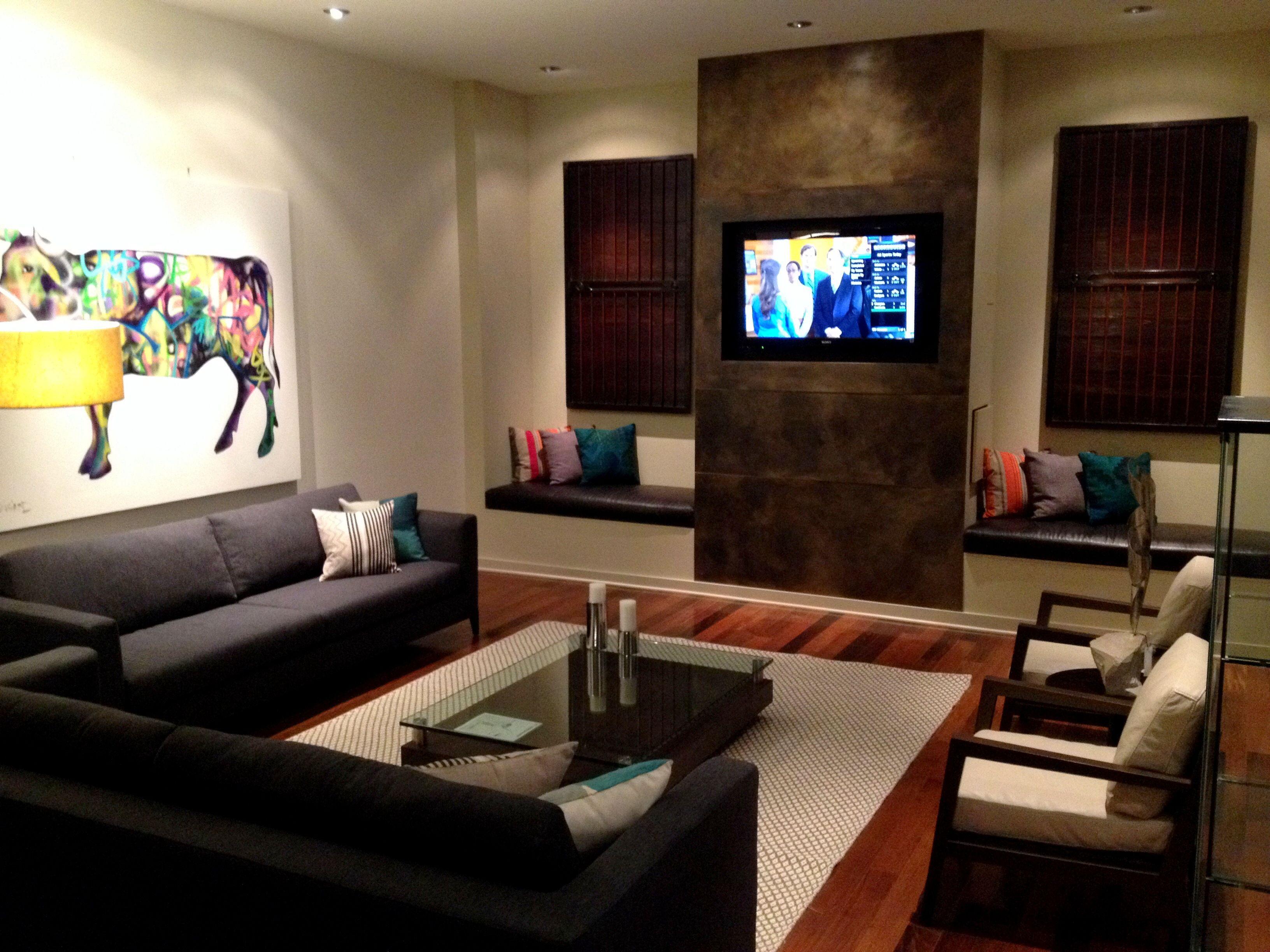 Contemporary Living Room Terra Sofa Pristine Living Chair Abatara  # Muebles Zientte