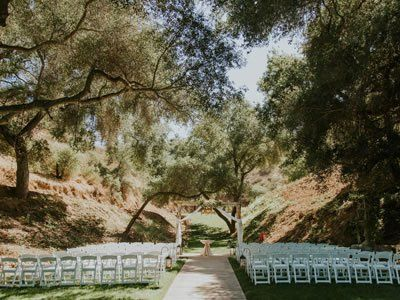 Los Willows Wedding Estate Fallbrook California Venues 2