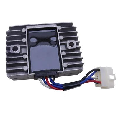 Free Shipping Voltage Regulator Rectifier Sh748aa 32105 Z6l 0001 31620 Zg5 03 For Honda Voltage Regulator Honda Graphic Card