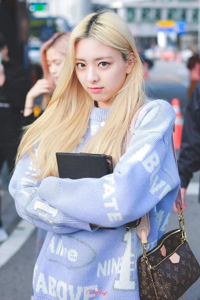 Reddit The Front Page Of The Internet Selebriti Gadis Korea Gaya Ulzzang
