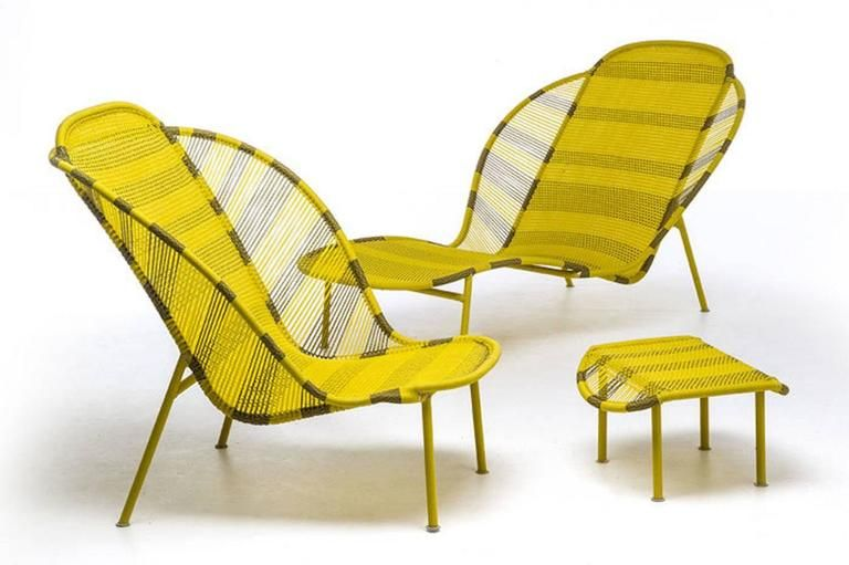 Moroso Chaise Longue.Imba Chaise Longue Sunlounger By Moroso For Indoor And