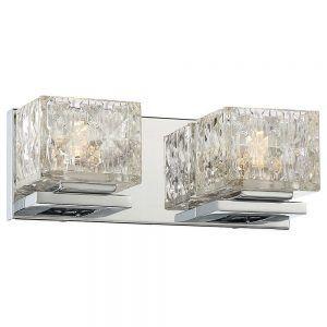 Crystal Vanity Lights For Bathroom  Httpreformtherfs Impressive Crystal Vanity Lights For Bathroom Inspiration Design