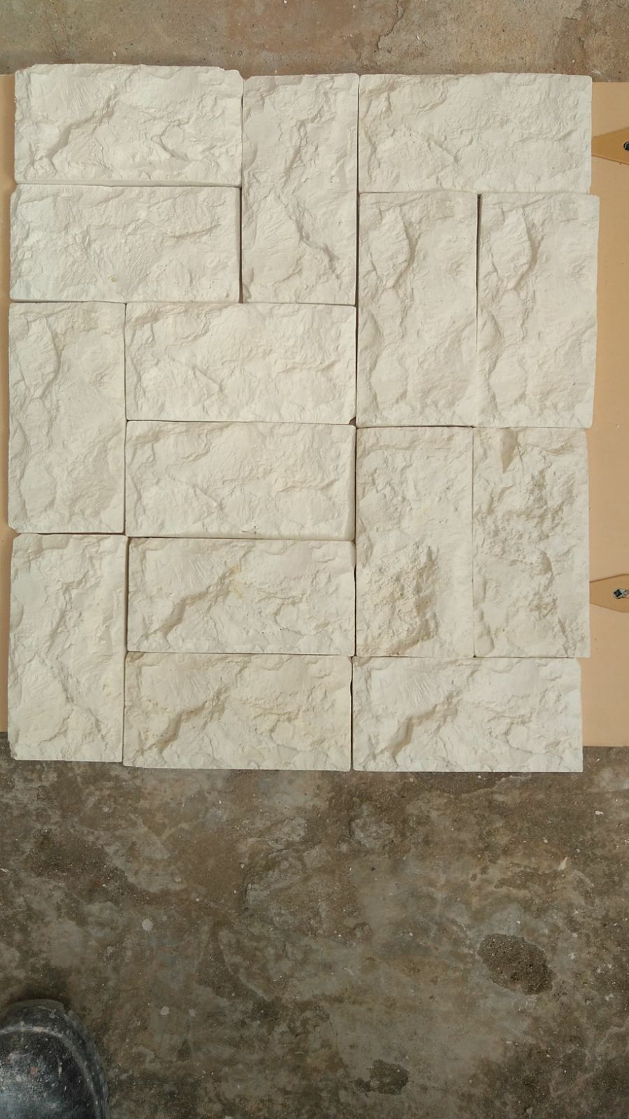 Piedras Para Paredes Con Problemas De Humedad O Como Revestimiento - Piedra-para-revestir-paredes