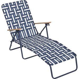 Check Out Rio Brands Rio Web Chaise Lounge By405 10161 From Kelloggs Lawrence Chaise Lounge Outdoor Chairs Chair