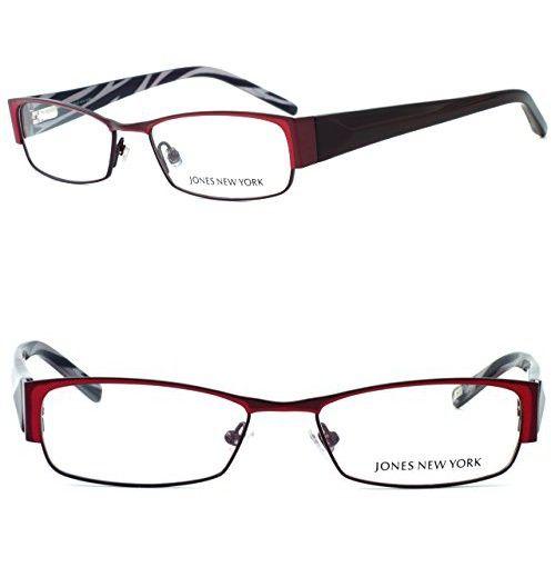 553bbb25e4d Paola Piagi Women Classy   Trendy Rectangular Plastic Reader Glasses  Burgundy Black +2.75 in 2018