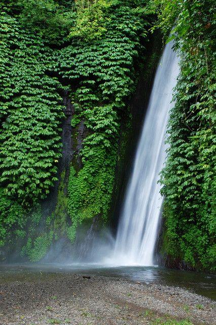 Munduk, Bali, Indonesia by Trent Strohm, via Flickr