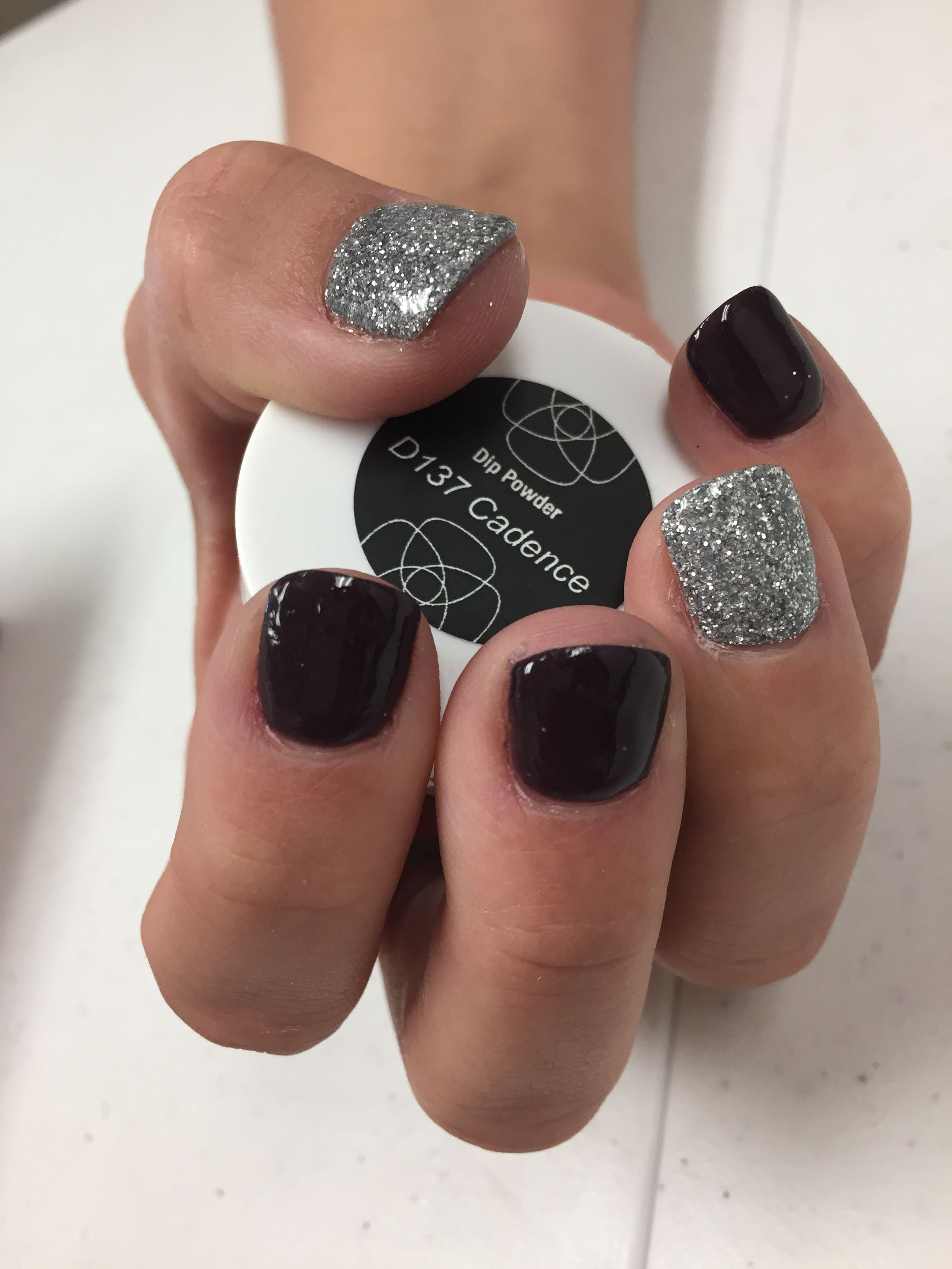 Revel nail dip powder: Cadence and Phoebe | Revel nail dip powder ...