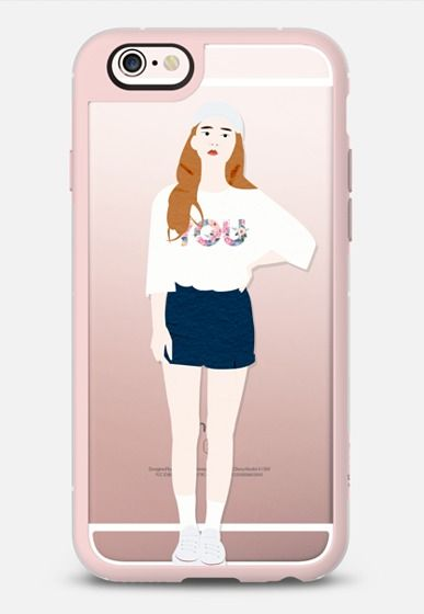 competitive price ce474 d1be1 Korean Girl | Casetify | Korean girl, Iphone, Iphone cases