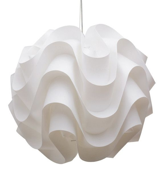 Eclipse Large Pendant Light