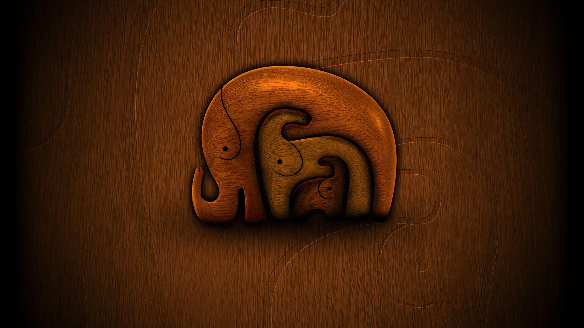 Hd wallpaper elephant - Best Ideas About Elephant Wallpaper On Pinterest Elephant