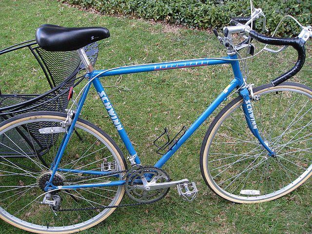 Schwinn World Sport Urban bike, Endurance saddles