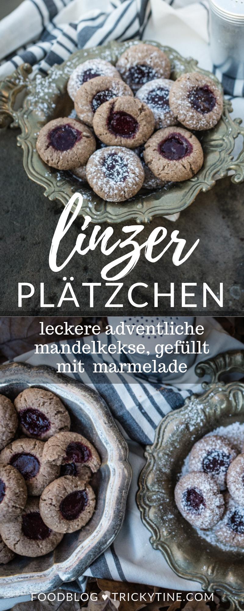 Weihnachtsplätzchen International.Köstliche Linzer Plätzchen Und Die Schönste Adventsdeko Designed By